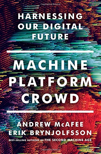 Machine Platform Crowd