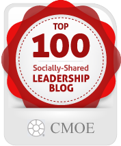 leadership blog icon