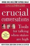 Crucial Conversations
